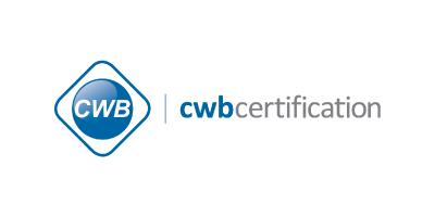 CWB Certification Logo